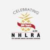 NHLRA 100 Year Logo